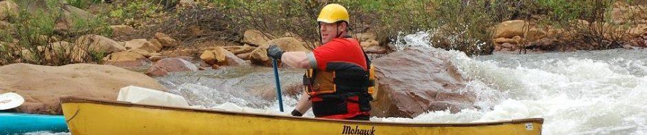 Rivers | Benscreek Canoe Club